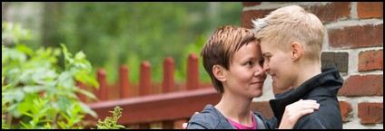 Le tchat lesbien MaRencontreLesbienne.com propose pleins de services lesbiens